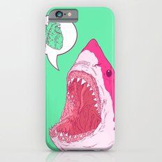 Shark Heart iPhone 6 Slim Case
