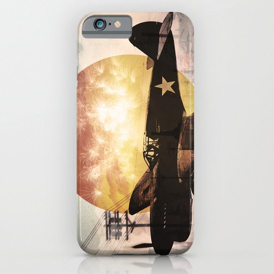 Warhawk iPhone & iPod Case