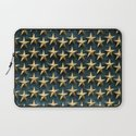 Our Heroes Stood For Us Laptop Sleeve