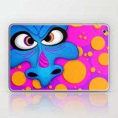 The Blue Dragon Laptop & iPad Skin