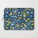 Tidal Pool Laptop Sleeve