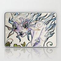 Unicorn Elf Laptop & iPad Skin