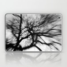 Falling Laptop & iPad Skin