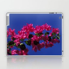 blossoms in the sky 1 Laptop & iPad Skin