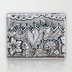 Four sides of a box (iii) Laptop & iPad Skin