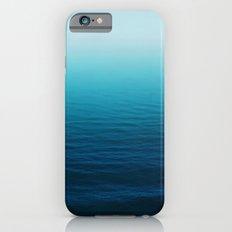 Deep Blue Sea iPhone 6s Slim Case