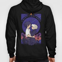 Something I Want To Prot… Hoody