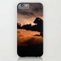 Summer Sunset iPhone 6 Slim Case