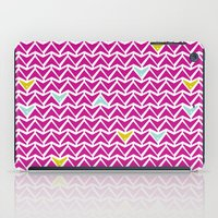 Take Flight iPad Case