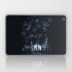 Creatures Rule the Night Laptop & iPad Skin