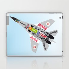 popwarIII Laptop & iPad Skin