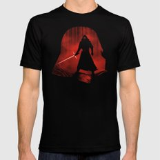 A New Dark Force Mens Fitted Tee Black SMALL