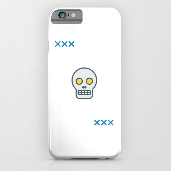 The Death iPhone & iPod Case