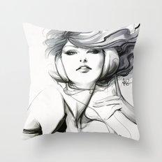 Pepper Bella Throw Pillow