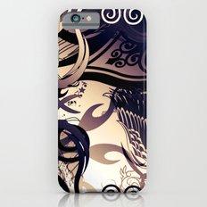LIKE A FLOWER XXII iPhone 6 Slim Case