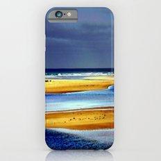 Sandbars Slim Case iPhone 6s