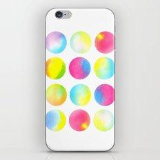 Pop iPhone & iPod Skin
