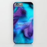 Fluid dreams of fall iPhone 6 Slim Case