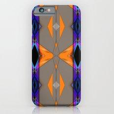 Geometric Abstract Artboard Slim Case iPhone 6s