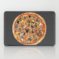 If The Internet Was A Pi… iPad Case
