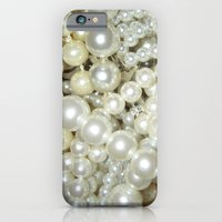 Pearls - For Iphone iPhone 6 Slim Case