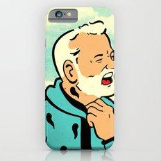 Swamp Leeches! iPhone 6 Slim Case