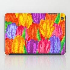 Tulip iPad Case