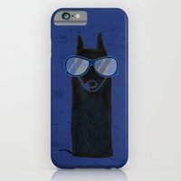 My Boo iPhone 6 Slim Case
