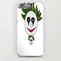 iPhone & iPod Case featuring Jokuh! by Terbo