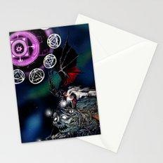 Doomtrain Diablos Stationery Cards