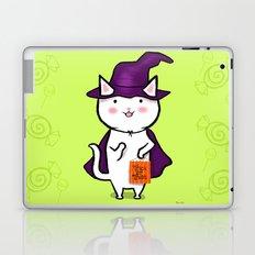 Hai I Is Trick Or Treating Laptop & iPad Skin