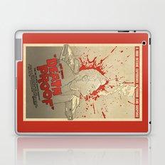 Death Proof Laptop & iPad Skin