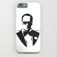 iPhone & iPod Case featuring Tom Ford by Joannes