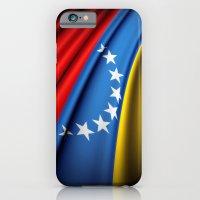 Flag Of Venezuela iPhone 6 Slim Case