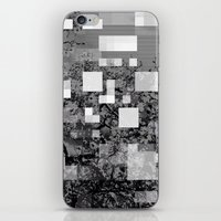 Deconstructions 3A iPhone & iPod Skin