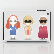 Vogue iPad Case