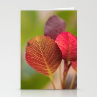 The Sugar Plum Tree Stationery Cards
