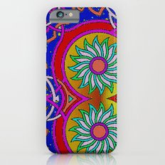 Chinese Blossom iPhone 6 Slim Case