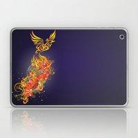 Phoenix Nights Laptop & iPad Skin