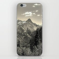 San Juan Serenity iPhone & iPod Skin