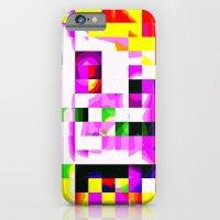 Pixel 4 iPhone 6 Slim Case