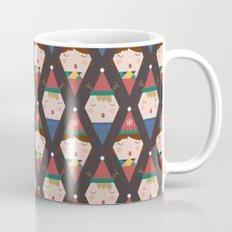 Day 25/25 Advent - a Christmas Carol Mug