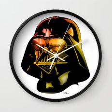 STAR WARS Darth Vader Wall Clock