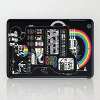 The Icecreamator iPad Case