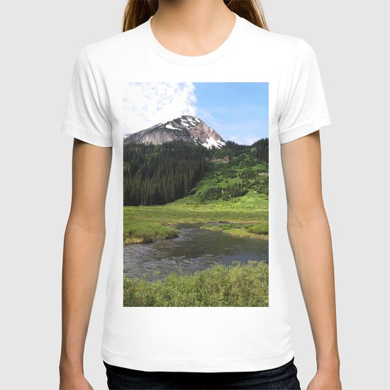 Crested Butte T-shirt