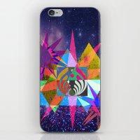Geospace iPhone & iPod Skin