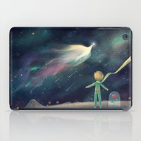 The Little Prince iPad Case