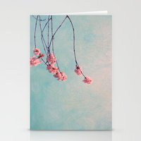 Beautiful Summer  Stationery Cards