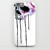 Skull #2 iPhone 6 Slim Case
