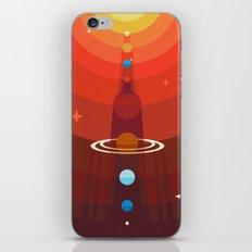 Solar iPhone & iPod Skin